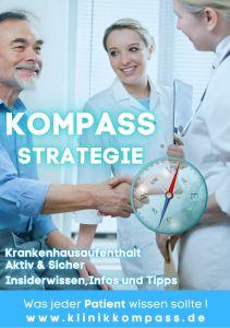 Krankenhausaufenthalt-Kompass-Strategie