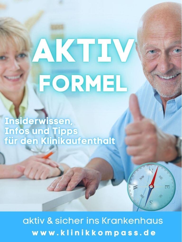 Krankenhaus-AKTIV-Formel