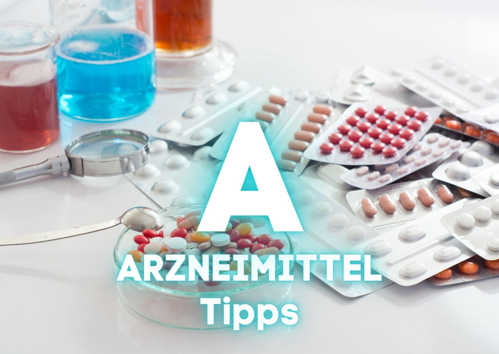 A – Arzneimittel