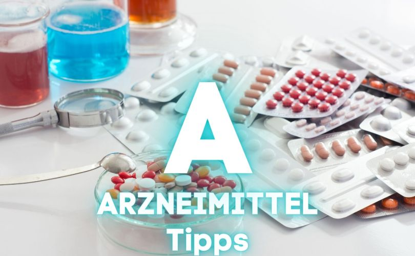 Arzneimittel kennen
