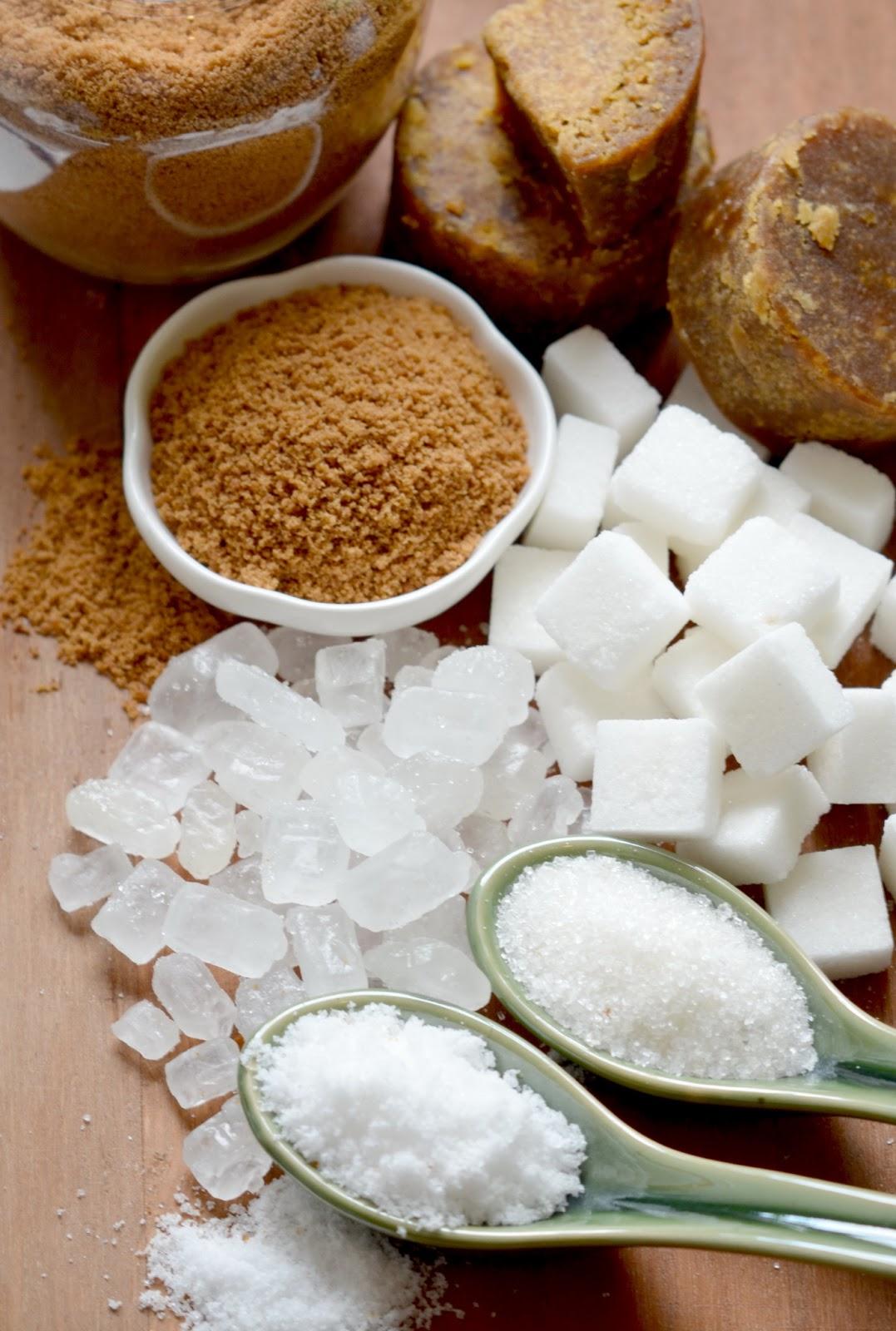Cara Bijak Mengkonsumsi Gula  Komunitas Pecinta
