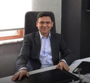 Doc. Dr. Yusuf Aydin