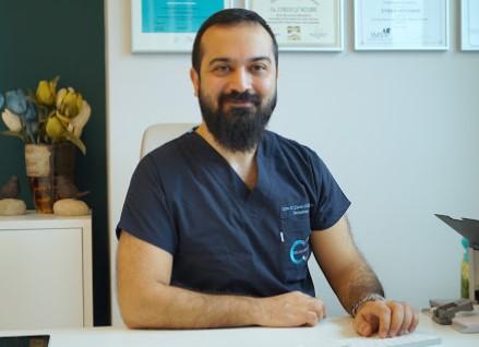 Dr. Evren Gokesme