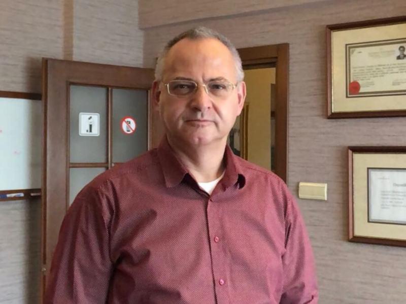 Prof. Dr. Ahmet Dobrucali