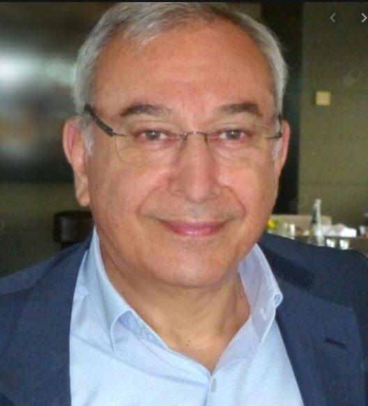 Prof. Dr. Orhan Aral