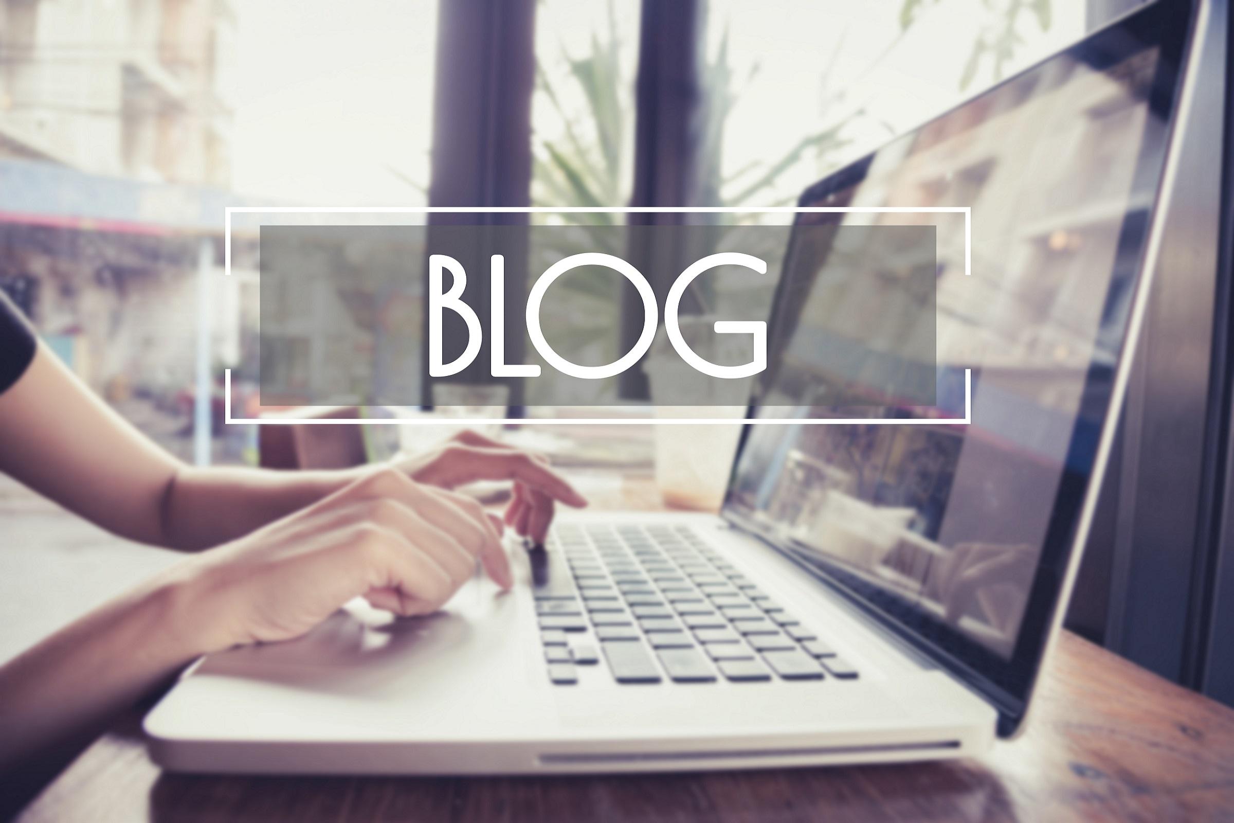 Willkommen in meinem Blog!