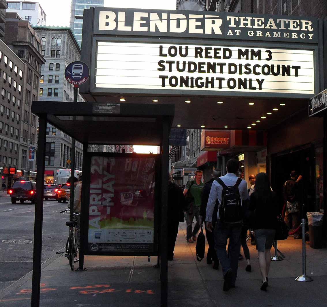 Blender - MMT