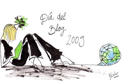 090831 Dia del Blog