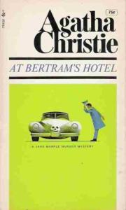 At Bertrams Hotel