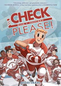 Check Please Hockey