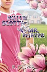Hottie Scotty and Mr Porter