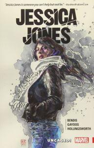 Jessica Jones Uncaged
