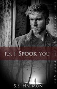 PS I Spook You