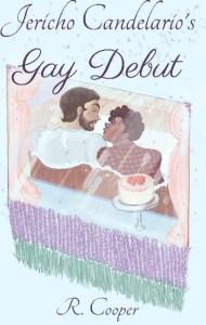 Jericho Candelarios Gay Debut