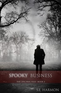 Spooky Business