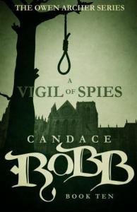 A Vigil of Spies