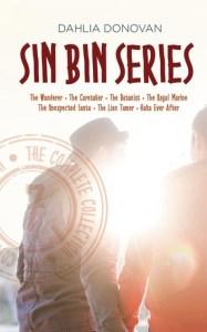 Sin Bin Series