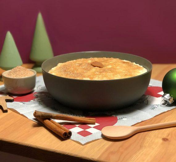 """Lille juleaften: der """"kleine Weihnachtsabend"""" mit Risengrød"""