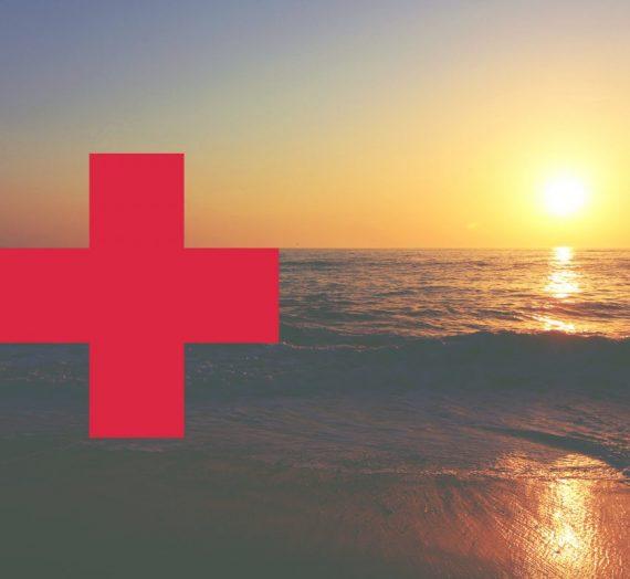 Krank im Dänemark-Urlaub – Was tun?
