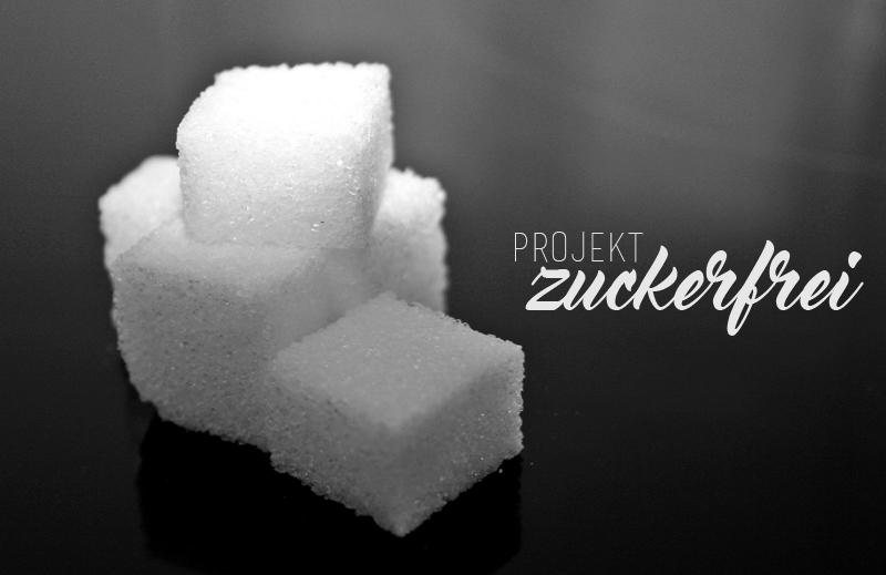 Projekt Zuckerfrei