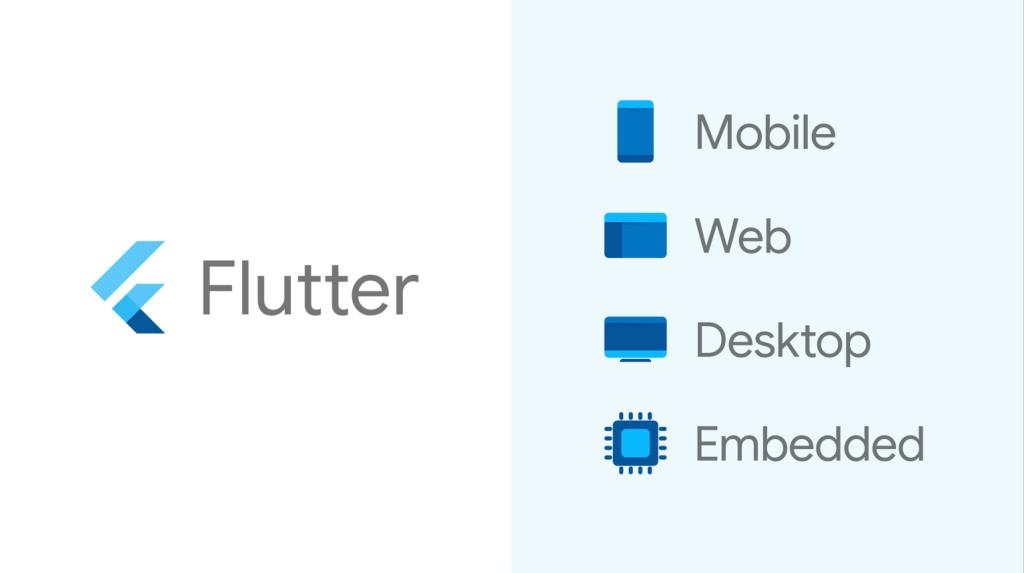 Flutter_hybrid_app_development_framework