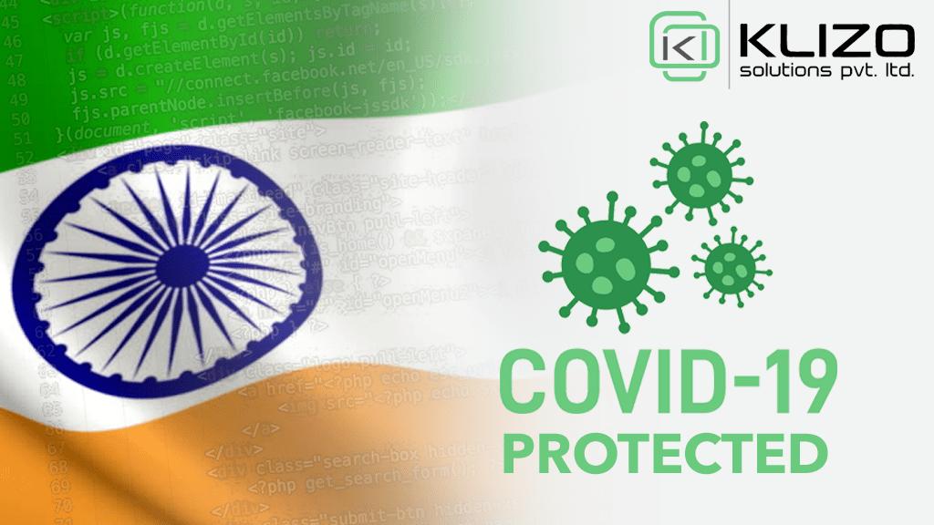 Klizos covid-19 pandemic