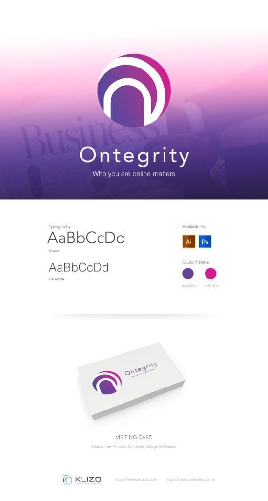 Ontegrity Logo 10