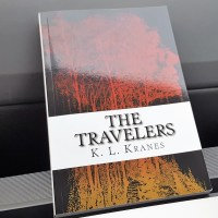Audio Book Experiment on Road Trip: Last Day Traveling with The Travelers (Spring Break Edition)