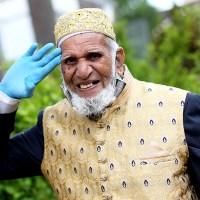 ایک سو ایک سالہ برطانوی مسلمان بزرگ اس سال پھر سے خیراتی اداروں کی امداد کیلئے سرگرم