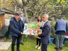 Labour Party campaign with Sadiq Khan (2)