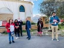 Labour Party campaign with Sadiq Khan (4)