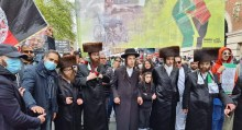 Solidarity with Palestine in UK and Europe (1)