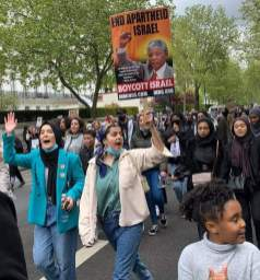 Solidarity with Palestine in UK and Europe (17)