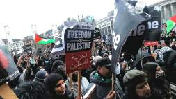 Solidarity with Palestine in UK and Europe (9)