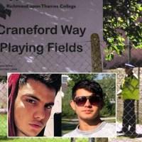 لندن میں چاقو زنی کی تازہ ترین واردات میں ہلاک ہونے والا نوجوان افغان طالبعلم نکلا