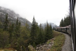 White Pass Railway