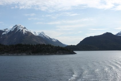 Glacier Bay National Park