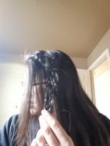 Briad Hairstyles
