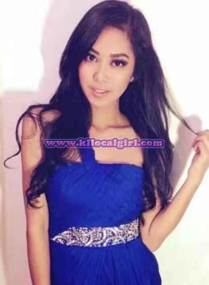 Puchong  Kl Local Girl Escort -3877