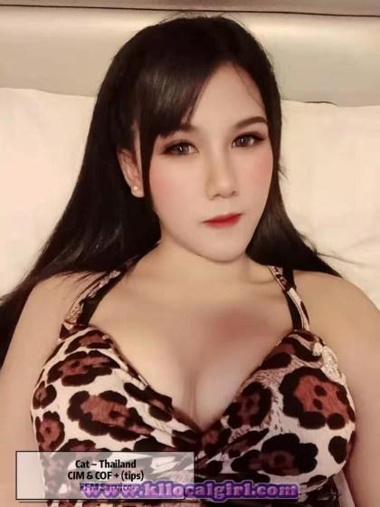 Thailand - Ipoh Escort