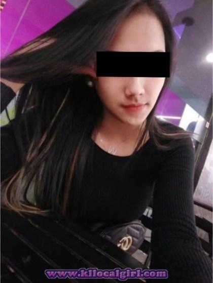 KL Puchong Local Freelance Girl Escort