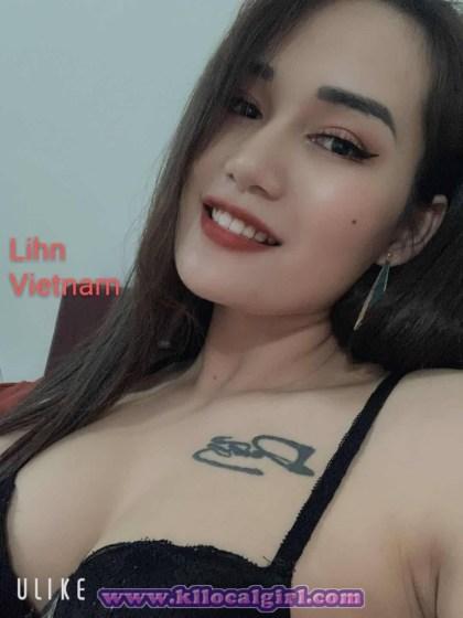 Vietnam - KL Genting Highland Escort