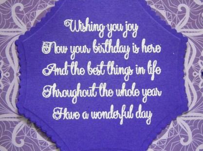 happy birthday niece  kim styles cards, Birthday card