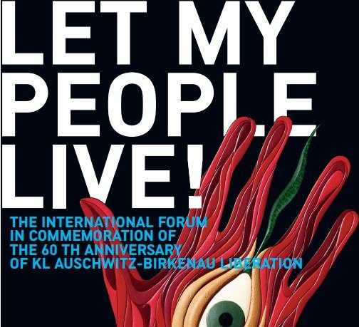 Организация пресс конференции «Let my people live»