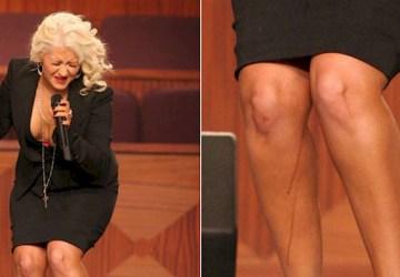Za toto sa svetové celebrity hanbia! Pozrite si tie najpotupnejšie momenty