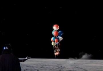 Vianočná reklama JohnLewis má svoju paródiu. A nie len to! :-)