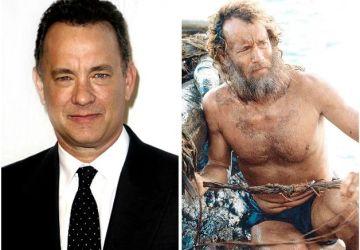 Herci, ktorí kvôli filmovej úlohe museli radikálne zmeniť svoju postavu