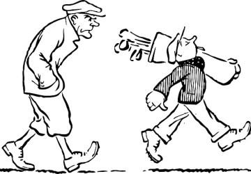 Chôdza dokáže o človeku povedať veľa! Čo povie o tebe?