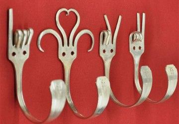 Staré zrecyklované predmety môžu oživiť vašu kuchyňu. Vieme, ako na to!