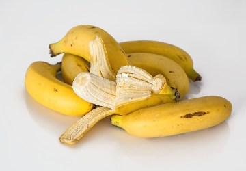 7 dôvodov, prečo zaradiť banány do svojho každodenného jedálnička!